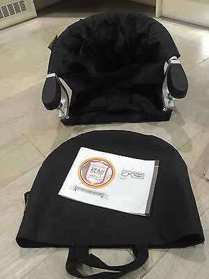 Mountain Buggy Easy Clip On High Chair. Excellent Condition.