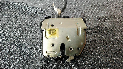 Ford Mondeo Mk 3 2001-2007 5 Dr Hb Tailgate / Boot Door Lock Assembly