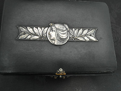 Vintage Sewing Box The Matchless