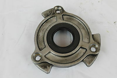 85 Suzuki Gs550E Gs 550 Generator Main Shaft Bearing Housing