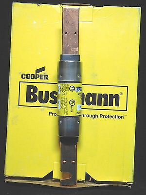 (1) BUSSMANN * LPS-RK-70SP * Low Peak TIME-DELAY Fuse  NEW no BOX