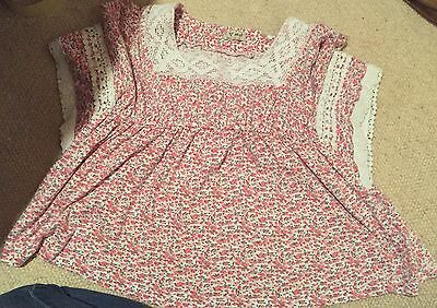 Next Girls Age 11 New Age Style Top