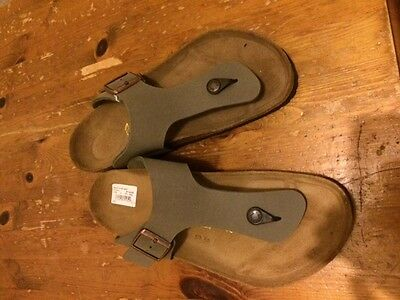Birkenstock Sandals - new without tags  size 9 see description