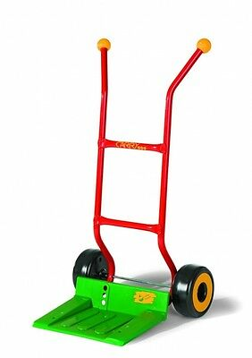 rolly toys carry Sackkarre rot 409075