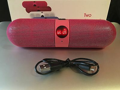 Bluetooth Wireless Speaker, Incredible Sound Quality, Bargain, Selling fast!!!