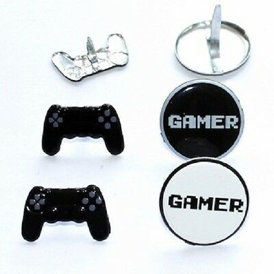 Brads Video Game (Controllers)  Eyelet Outlet