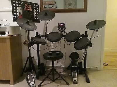 Alesis Electric Drum Set DM6