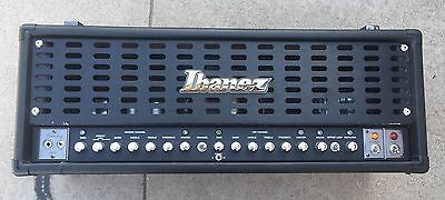 "ibanez Thermion TN120 Guitar Tube Amplifier Head ""DISCONTINUED"""