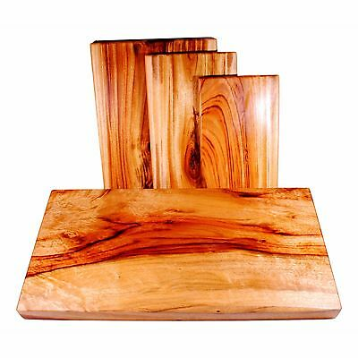 Camphor Laurel Chopping Board  - Handcrafted - Extra Large Cutting board bread..