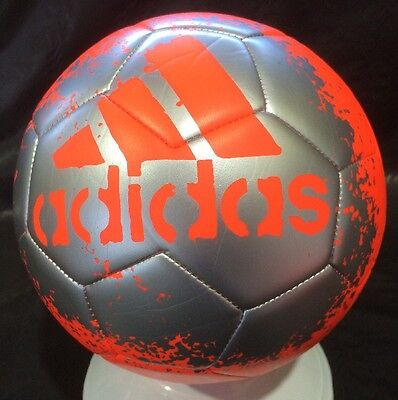 Authentic Adidas X Glider 2 Football Size 4 Soccer Ball Team Foot ball Brand NEW