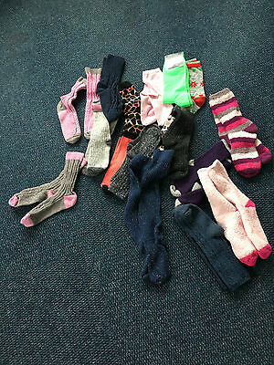Selection Of Used Ladies Socks