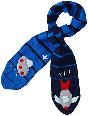 Kidorable Little Boys' Space Hero Scarf
