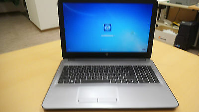 HP 255 G5 Buisness Notebook PC, 15 Zoll