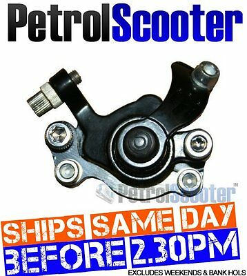 Petrolscooter Front Rear Brake Calliper Bicycle Scooter Quad Bike Mini Midi Moto
