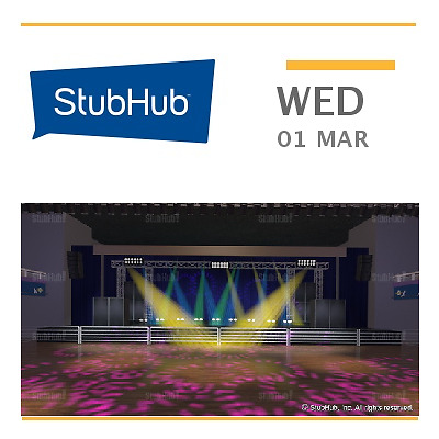 Elbow Tickets - Birmingham