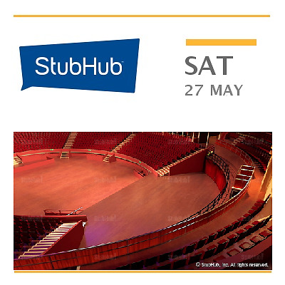 Hacienda Classical Tickets - London