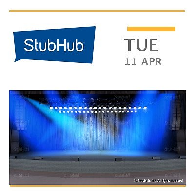 Sting Tickets - London