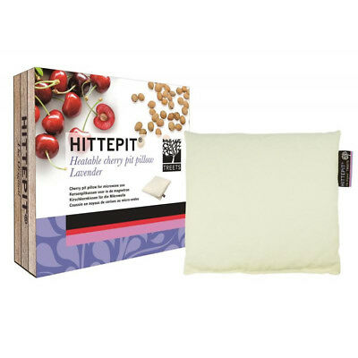 Hittepit Heatable Cherry Pit Pillow Lavender