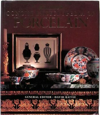 Sotheby's Guide Collecting Antique Porcelain -Oriental English European