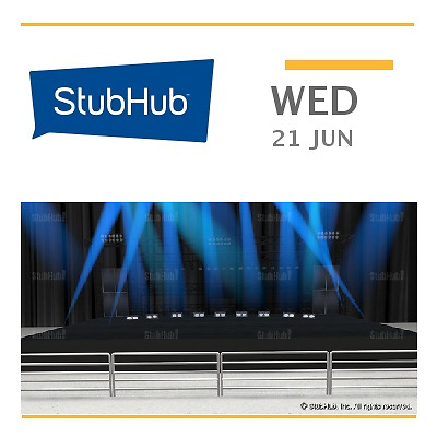 The Stone Roses Tickets - Leeds