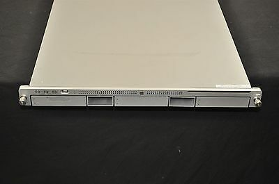 APPLE INTEL XSERVE (2009) 8 CORE  2.26GHZ / 48GB DDR3 / 3 x 1TB /  INC 20% VAT