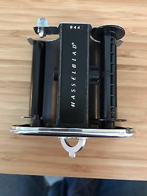 hasselblad V series Film insert (spare from faulty back)