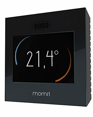 SS305  Momit Smart Thermostat