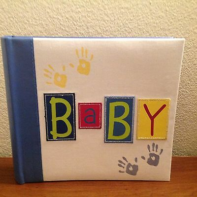 2 Baby Photo Albums Brand New Never Used