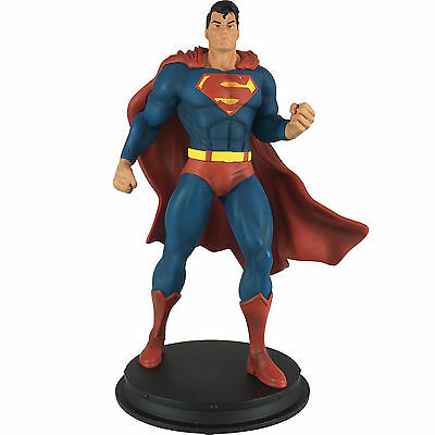 Dc Heroes Superman Px Statue
