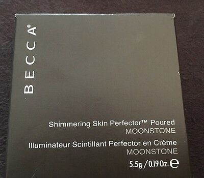Becca Shimmering Skin Perfector Poured Moonstone 0.19oz