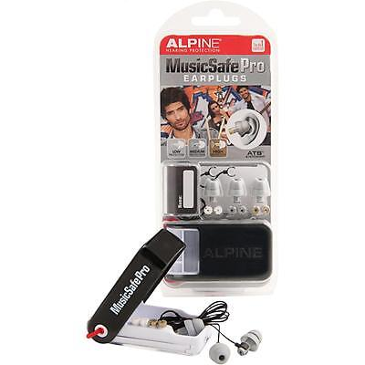 Set Earplug Alpine Musicsafe Pro Mkii