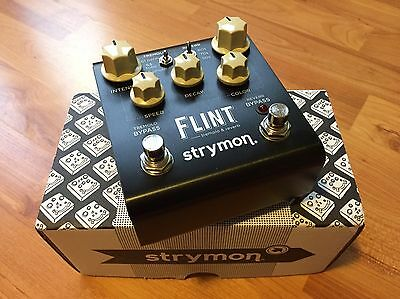 strymon flint - Reverb And Tremelo Pedal