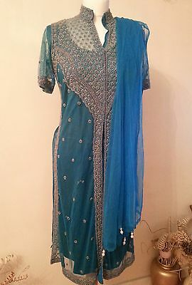 Indian dress suits outfits