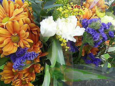 Flowers sent by post. For All Occasions.Mixed Bunches.