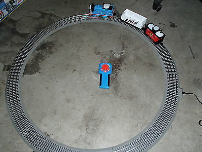 Lionel Thomas Christmas Freight Train Set - O-Gauge PARTS/REPAIR