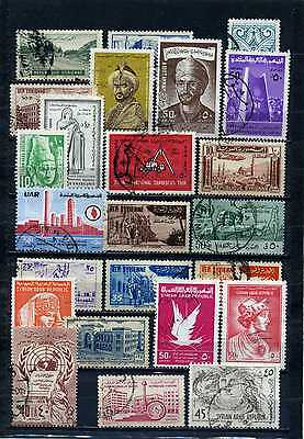 nice lot SYRIA, all postally used