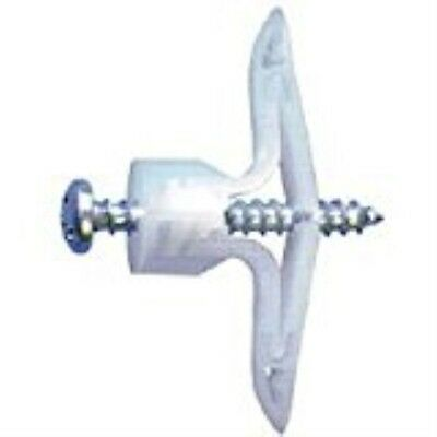 Toggle Bolt Nylon 1/4 S