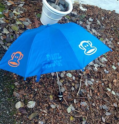 IMMACULATE PAUL FRANK kids umbrella used once
