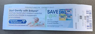 Meijers Coupon: $8 Off One Enfamil Powdered Formula (20.4oz or Larger)