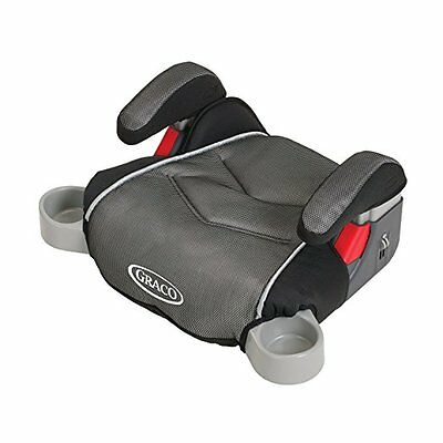 Graco Backless TurboBooster Car Seat Booster Child Seat Toddler Kid Galaxy NEW