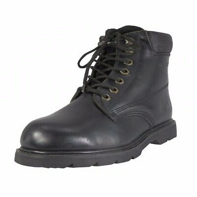"""*** NEW *** 12 PAIRS Men's Steel Toe Insulated Leather Work Boots  """"Himalayans"""""""