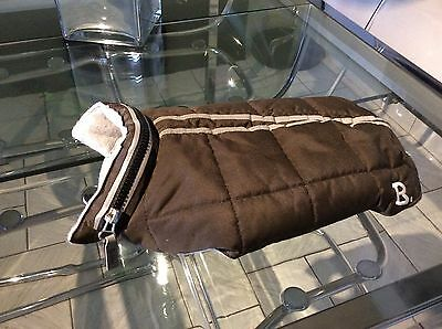 Manteau Chien Bobby Taille 32 Neuf ( Grand Chihuahua Jack Russel Pincher ... )