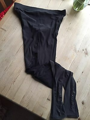 Skins RY400 Recovery Tights Large