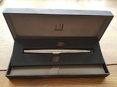 Dunhill Ad2000 Fountain Pen Ink Refill Converter Boxed