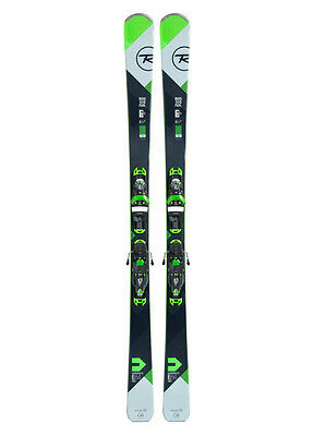 Rossignol 2017 Experience 84 Skis with SPX 12 Bindings - 186 cm