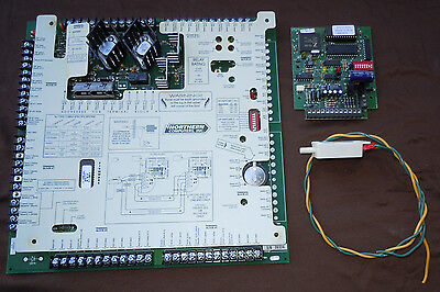 Northern Computers Card Access Control Security Board - N-1000