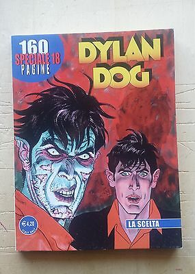 Dylan Dog speciale n.18 -OTTIMO-
