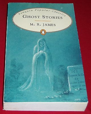Ghost Stories by M. R. James (Paperback, 1994)