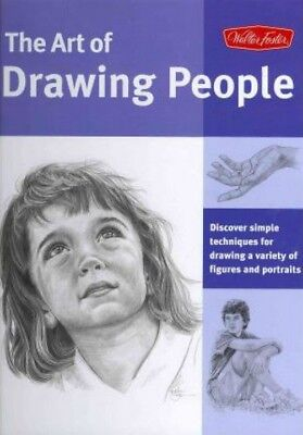 Walter Foster - The Art of Drawing People