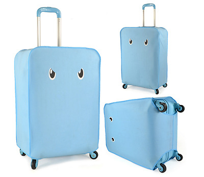 Lovely suitcase cover 28''  Dustproof Luggage Suitcase Protector